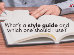 What's a Style Guide and Which One Should I Use?