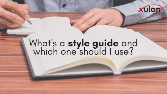 A style guide is specifically created to keep writers, editors, and designers on the same page when working on a project. It's a manual that details the st.