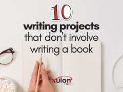 10 Types of Writing That Don't Involve Books