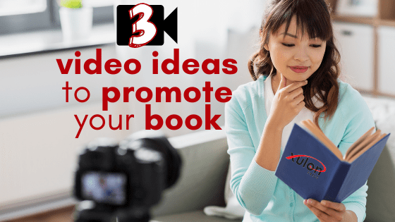 Video marketing can increase awareness and introduce the author behind the book to readers. Here are 3 ways you can use videos to promote your book: 1. T...