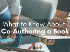 What to Know About Co-Authoring a Book