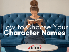 How to Choose Your Character Names
