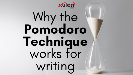 When it comes to writing, time is often the biggest enemy. This is where thePomodoro Technique can be very helpful... Sometimes all we need is a little ...
