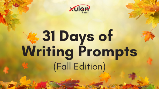 Take time to record your thoughts by participating in our 31 writing prompts. Fall is a great season to spend time journaling because we naturally begin...