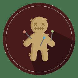 Voodoo-art