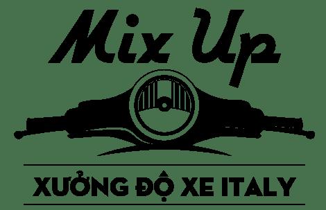 MixUp