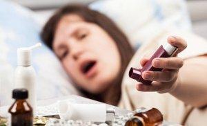 Sự liên quan giữa mất ngủ và bệnh hen suyễn