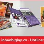 in brochure giá rẻ hcm