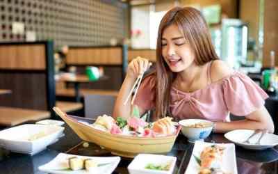 Vì sao ăn kiêng vẫn không giảm cân?