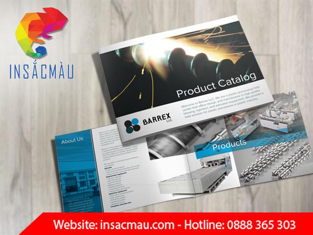 Một số lĩnh vực sử dụng Catalogue phổ biến