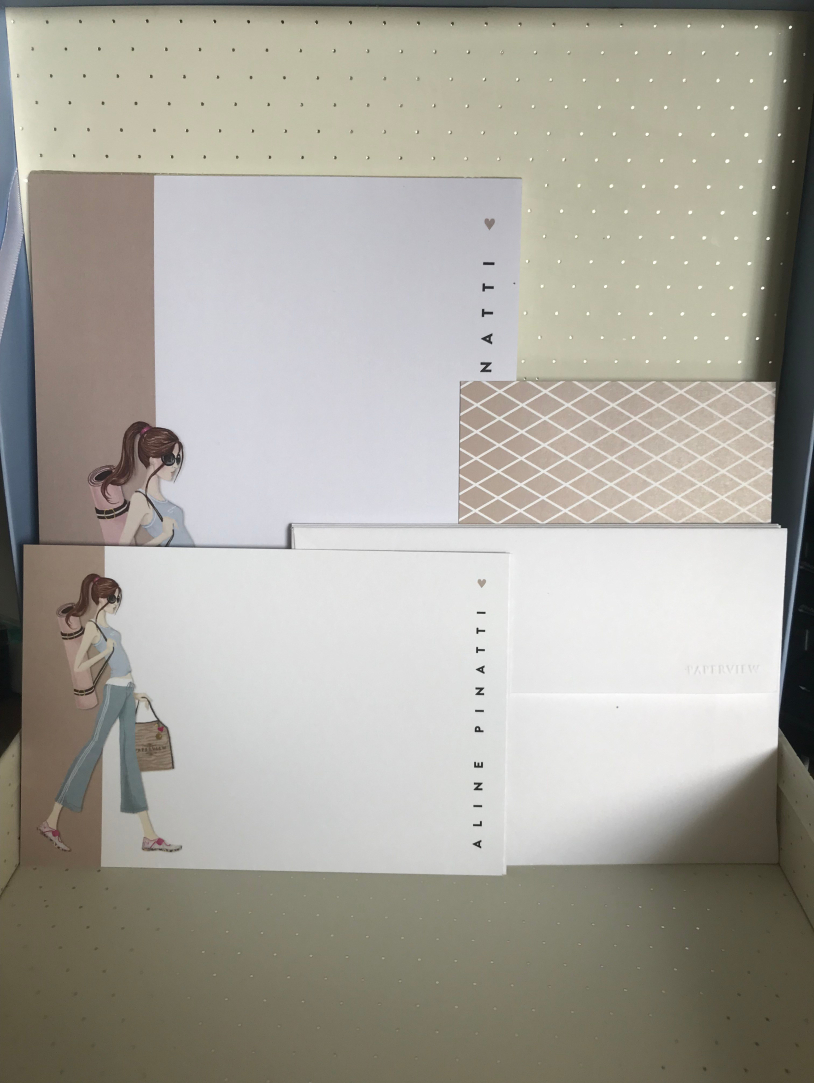 Planner Paperview