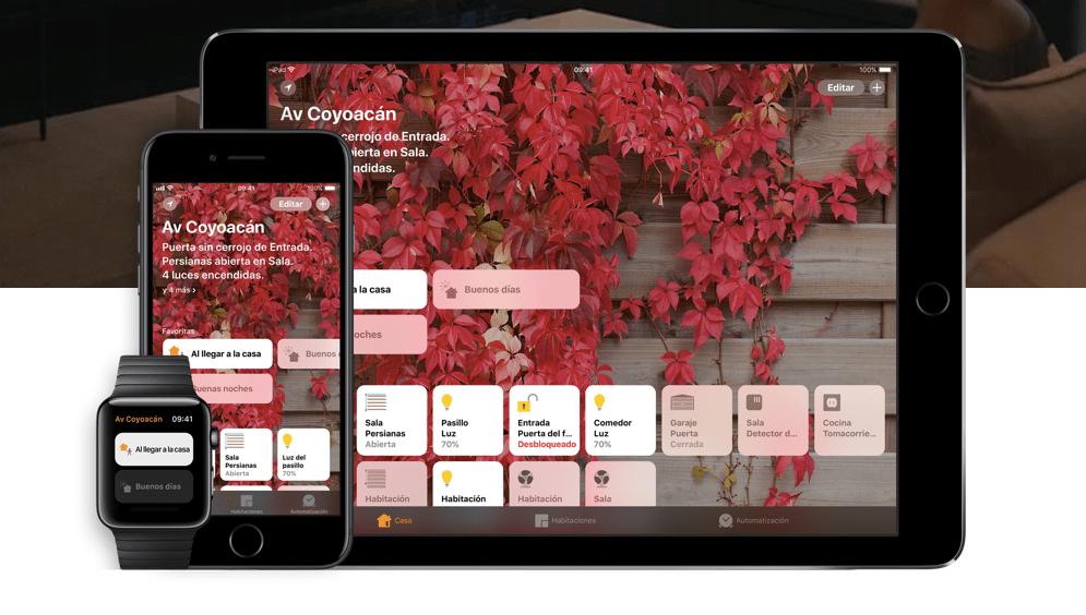 Home App Apple