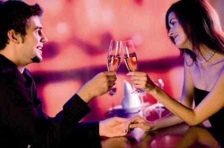 Randí se ženatým mužem, který je oddělen od své manželky