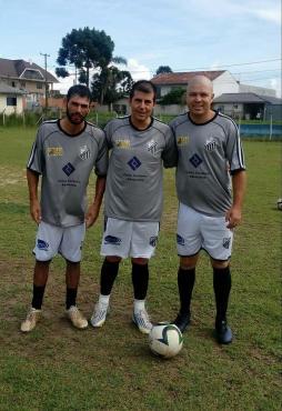 Guego, Nenê e Lecão