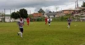 Marcelinho fez o primeiro gol