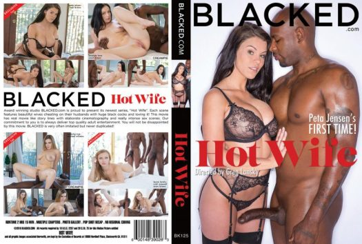 Blacked Hot Wife Pornography