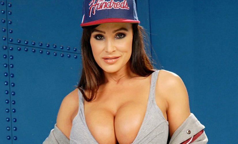 Lisa Anne Porn Star Image