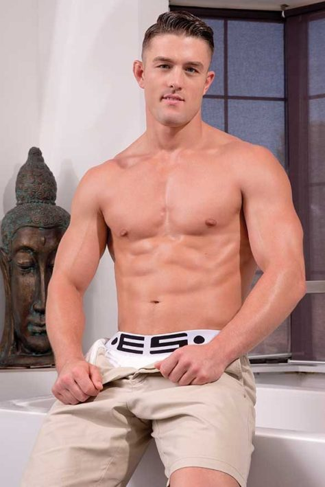 Alexander Volkov Porn Actor Photo
