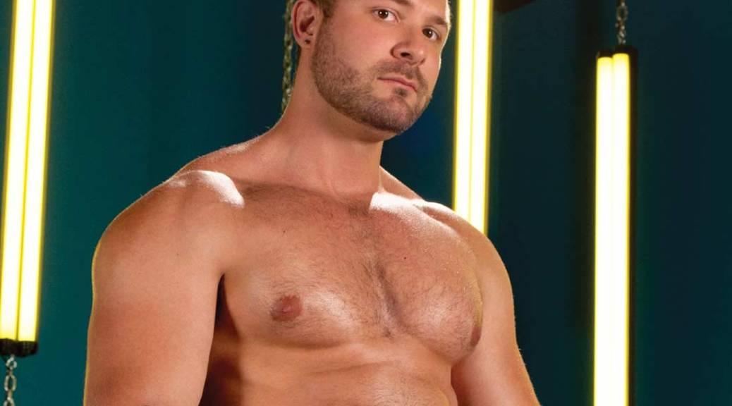 Austin Wolf Porn Actor Photo