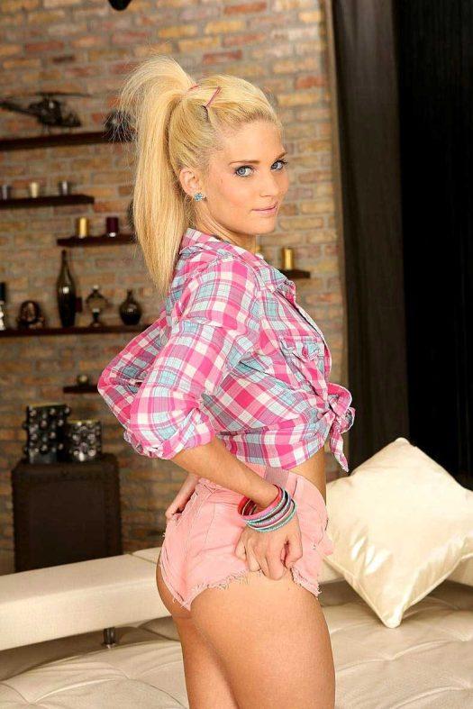 Candee Licious Porn Actress Photo