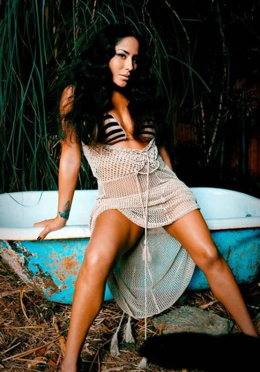 Jenaveve Jolie Porn Actress Photo