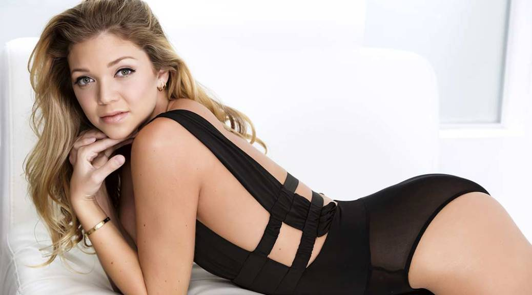 Jessie Andrews Porn Actress Photo