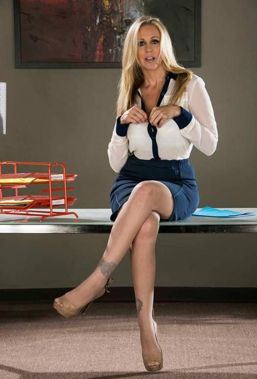 Julia Ann Porn Actress Photo