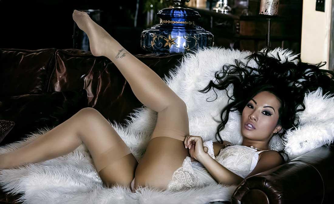 Asa Akira Porn Actress Photo
