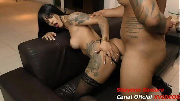Melhor porno brasileiro com cena de sexo anal