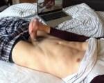 Morning Masturbation Talking Dirt With a Laud Moaning Orgasm-1080p