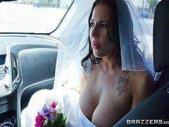 Video de sexo com a noiva deliciosa fudendo intensamente