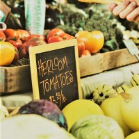Gardener's Guide: How to Sell your Homegrown Produce