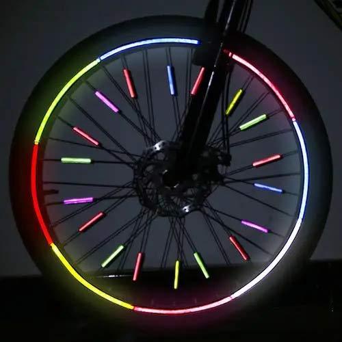 reflective bike rim stickers