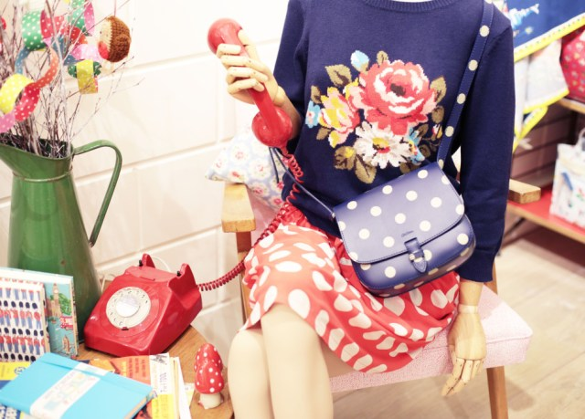 Cath Kidston Flagship Store Piccadilly