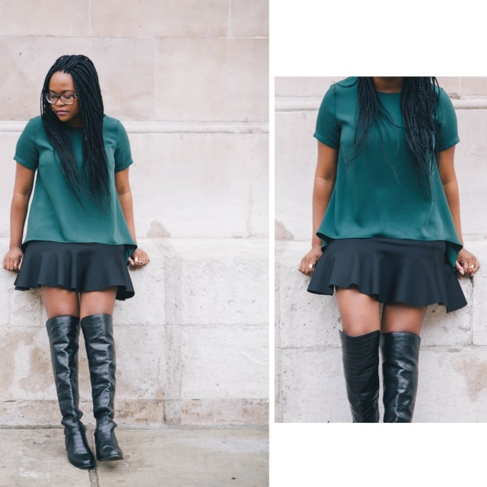top blogger, top uk blogger, famous blogger, black british blogger