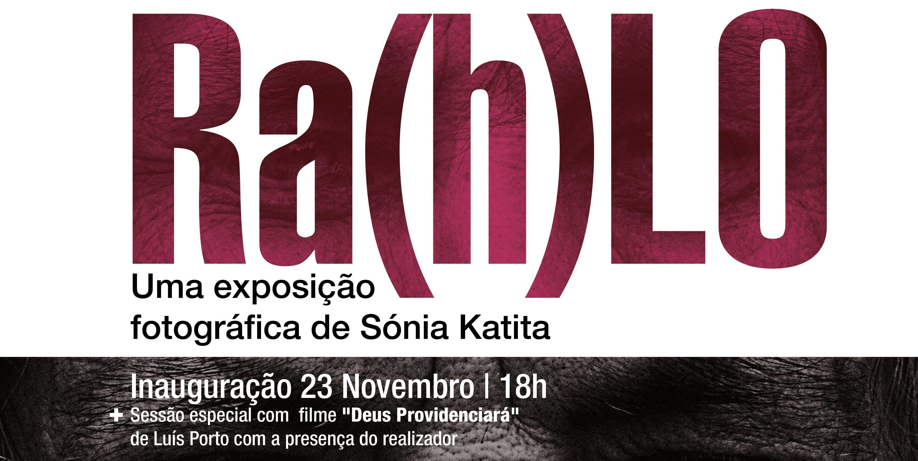 (Português) Inauguração da Exposição Ra(h)lo na Associa´arte na Casa das Associações do Porto