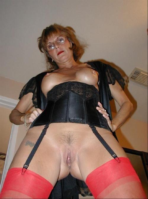 older dominant women tumblr