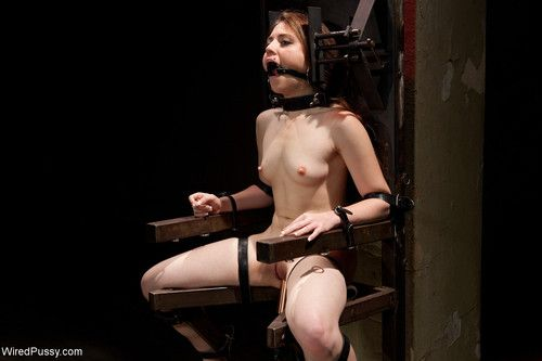 tumblr tied up women