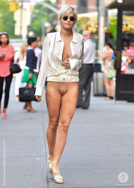 tumblr nude fashion