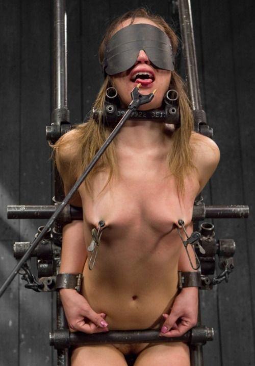 forced bondage tumblr