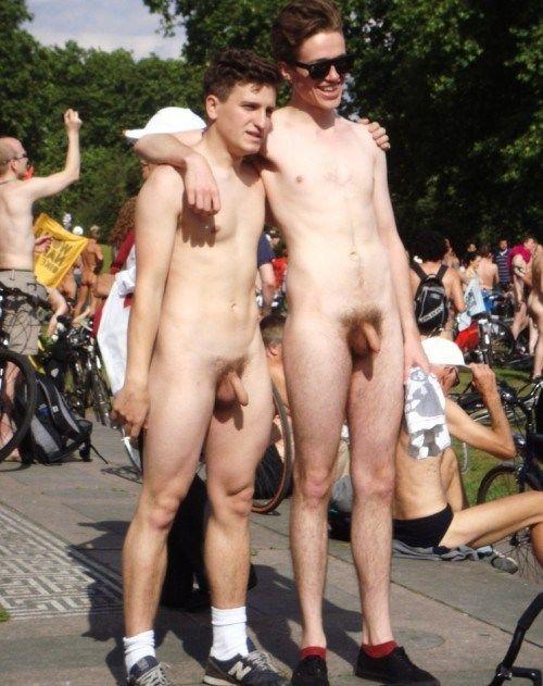 tumblr naked run