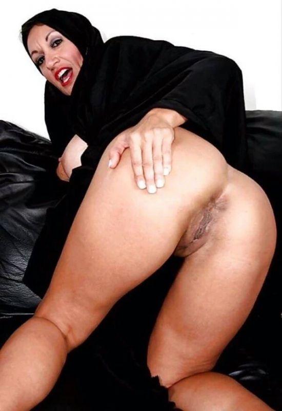 hijab nude tumblr