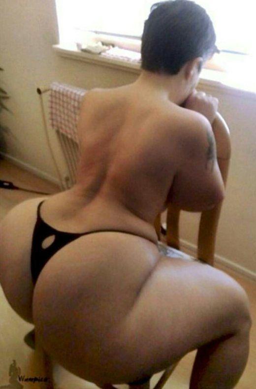 Bbw Mature Slim Waist Wide Hips Anal