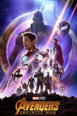 Avengers: Infinity War (2018) BluRay 480p, 720p & 1080p Movie Download