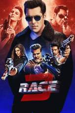 Race 3 2018 WEB-DL 480p & 720p Watch & Download Full Movie