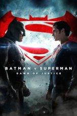 Batman v Superman: Dawn of Justice (2016) 480p & 720p Download