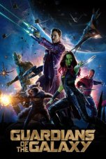 Guardians of the Galaxy (2014) BluRay 480p, 720p & 1080p Movie Download