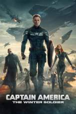 Captain America: The Winter Soldier 2014 BluRay 480p & 720p Full HD Movie Download