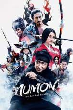 Mumon: The Land of Stealth (2017) BluRay 480p & 720p Movie Download