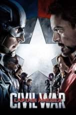Captain America: Civil War (2016) BluRay 480p & 720p Movie Download